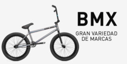 Tienda Bmx Shop Barcelona Freestyle Bikes With Various Brands