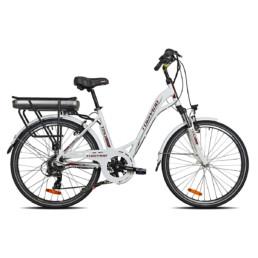 bicicleta Torpado Afrodite
